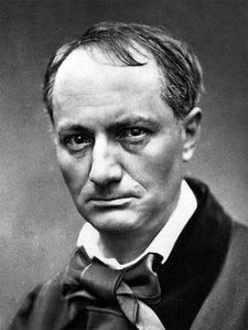 Coup de coeur : Baudelaire